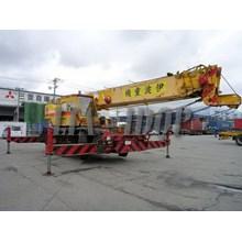 Hydraulic Truck Crane KR25HV
