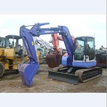 Hydraulic Excavator 2