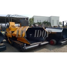 Asphalt Finisher ABG Titan 325