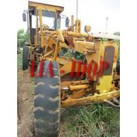 Jual Motor Grader GD505A 2