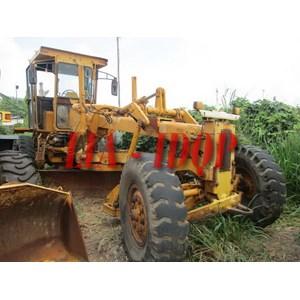 Motor Grader GD505A