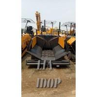 Jual Asphalt Finisher HB40W 2