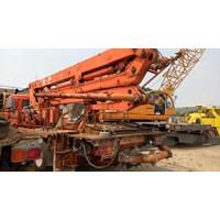 Jual Concrete Pump IPG115B-8E26