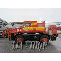 Beli Crane KR10H 4
