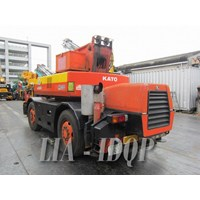 Distributor Crane KR10H 3
