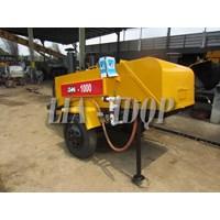 Distributor Asphalt Sprayer AHN 3