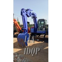 Jual Excavator PC78US 2
