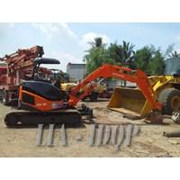 Jual Mini Excavator ZX40