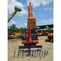 Distributor Mini Excavator ZX40 3