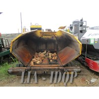 Jual Asphalt Finisher NF4W