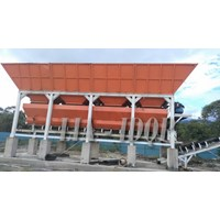 Sell Batching Plant 2
