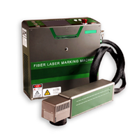 Fiber Laser System 8000 Economical Type