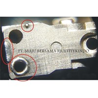 Jual Fiber Laser Welding Machine CIWM-W400 2