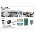 Laser Welding Machine CIWM-Z400 2