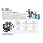Laser Welding Machine CIWM-Z400 3