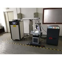 Laser Welding Machine CIWM-Z400