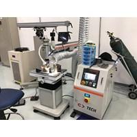 Laser Welding Machine CIWM-Z200
