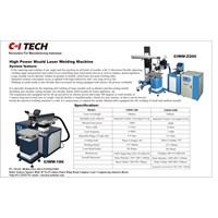 Jual Laser Welding Machine CIWM-180 2