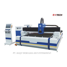 Fiber Laser Cutting Machine CIFC-700D