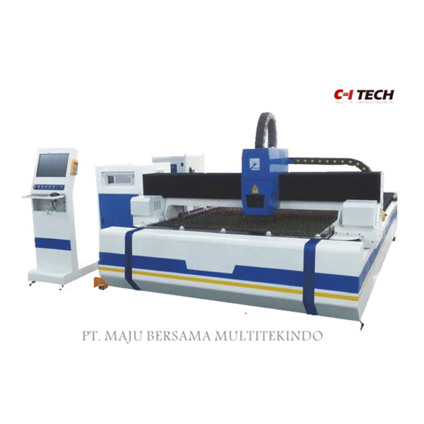 Mesin Laser Cutting CIFC-1500D