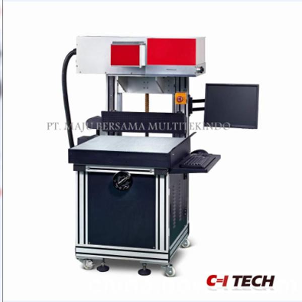 CO2 Laser Marking Machine CIMCO2-120