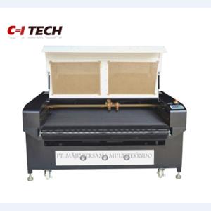 Laser Cutting Machine CI1610