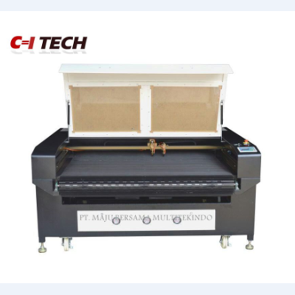 Mesin Laser Cutting CI1610