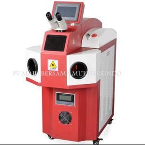 Laser Welding Machine CIW-100J