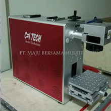 Fiber Laser Marking Machine / Fiber Laser Engraving Machine CIPT-F20