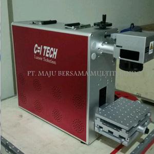 Mesin Fiber Laser Grafir CIPT-F20