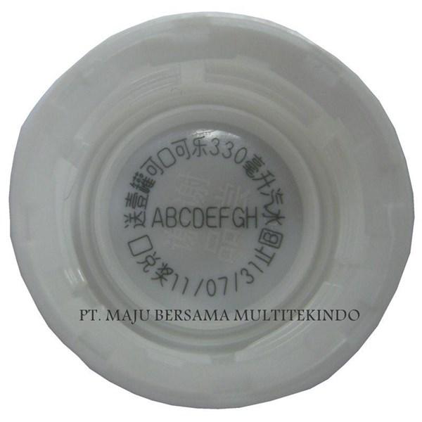 Mesin Laser Marking Coding CO2-6303