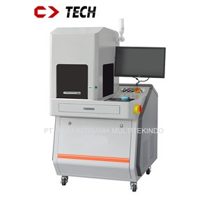 Fiber Laser Marking Machine / Fiber Laser Engraving Machine
