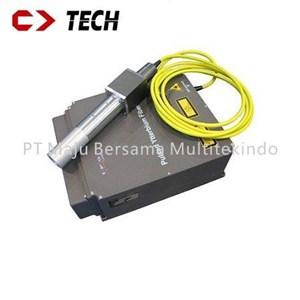 Sumber Laser Fiber (IPG)
