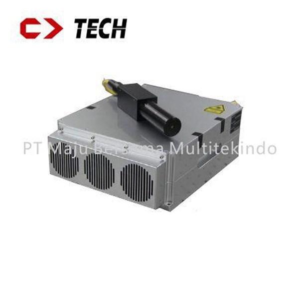 Fiber Laser Source (Raycus)