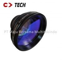 Focus Lens Laser Marking Engraving (F-Theta)