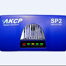 AKCP – SensorProbe2 (SP2)