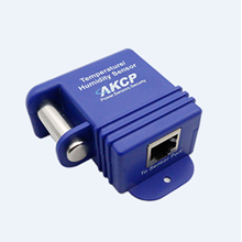 AKCP – Temperature And Humidity Sensor (THS00)