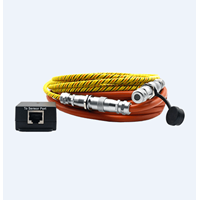 Jual AKCP –  RopeWater Sensor 10ft (RWST10)