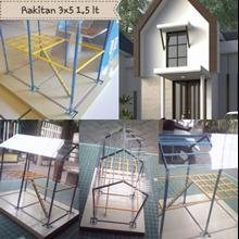 BINGS HOUSE RUMAH RAKITAN