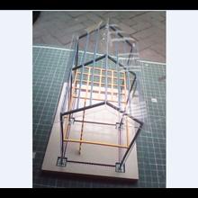 Two House Floor Replication Framework