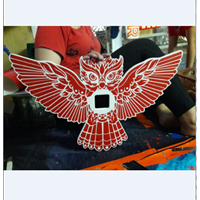 Jual Jam Dinding Custom