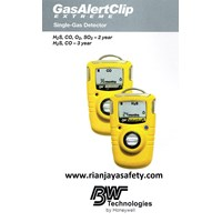 BW GAS ALLERT CLIP EXTREME 1