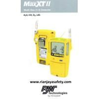 Jual BW MAX XT II