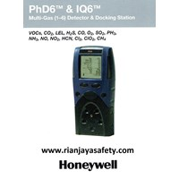 Jual BW PHD 6 & IQ 6