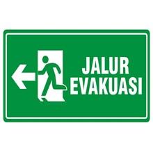RAMBU EVAKUASI