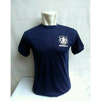 KAOS SECURITY LENGAN PENDEK