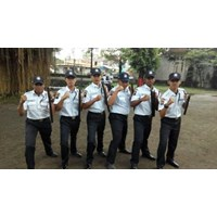 SERAGAM SECURITY PDH