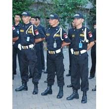 SERAGAM SECURITY PDL