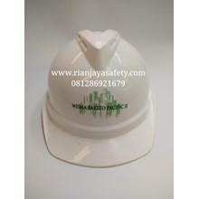 Helm Custom Wisma Barito Pasific