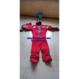 From IMMERSION SUIT 1 0